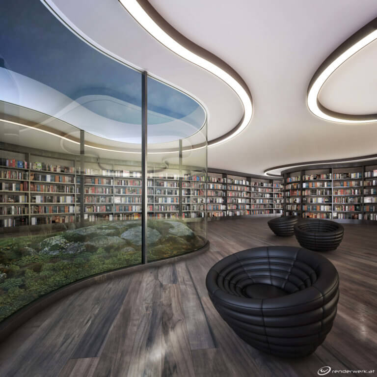Renderwerk_Visualisierung_Architektur_Produkt_Bookworm